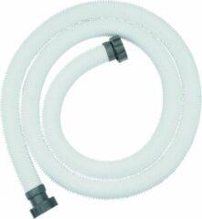 Vervangingsslang - Bestway - filterpompen - zandfilters - aansluitstukken - 38 mm - 300 cm - zwembad - onderdelen