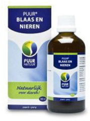 Puur Natuur Urogeni - Supplement - Blaas - Urine - 50 ml