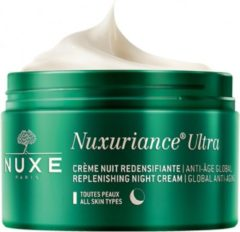 Anti-Rimpel Nachtcrème Nuxuriance Ultra Nuxe (50 ml)