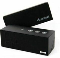 Divacore Ktulu II+ 2.1 system Rechthoek Zwart