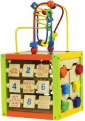 Primi Passi 5 In 1 Leerzame Activity Cube