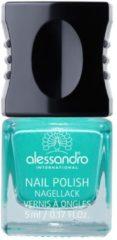 Alessandro Nagellacke Sun & Breeze Nagellack 5.0 ml