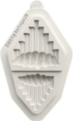Witte Katy Sue Mould Cake System Serrated V's