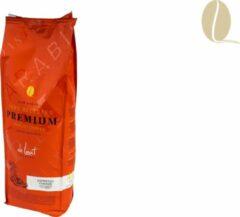 Merkloos / Sans marque De Laat Coffee Espresso Firenze Koffiebonen 8 Kilogram
