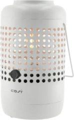 Witte Cosiscoop Drop gaslantaarn Ø20cm (h:37cm) - Laagste prijsgarantie!