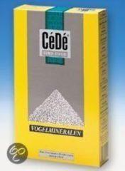 Cédé Cede Vogelmineralen+Maagkiezel - 1,2 Kg - Vogelvoer