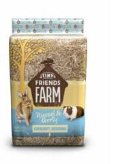 5x Tiny Friends Farm Supasoft Bedding 17 liter