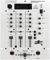 Behringer DX626 3kanalen Grijs DJ-controller