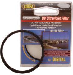 Filter UV (Ultraviolet)-Filter 58 mm Bilora bunt/multi