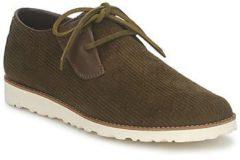 Bruine Nette schoenen Nicholas Deakins Macy Micro