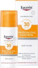 Eucerin Sun Anti-Age SPF 30 Zonnebrand - 30 ml