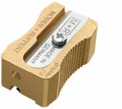 Mobius en ruppert Puntenslijper Möbius & Ruppert messing enkel blokvorm MR-06140000