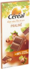 Cereal Sugar Control Chocolade Tablet Praline