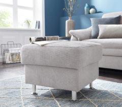 Sit&More Hocker, inklusive Stauraumfach