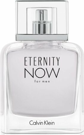 Afbeelding van Calvin Klein Eternity Now Man Edt Spray Karton @ 1 Fles X 50 Ml
