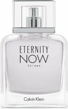 Afbeelding van Calvin Klein Eternity Now Man Edt Spray Karton @ 1 Fles X 50 Ml