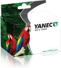 Yanec inktpatroon Canon CLI-571XLY geel