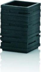 Posidon Beker - Zwart - Kela