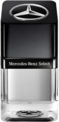 Mercedes-Benz Mercedes Benz - Select - Eau De Toilette - 50ML