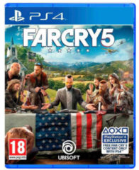 Ubisoft Far Cry 5 (PlayStation 4)