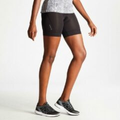 Dare 2b Dare2b -Habit - Fietsbroek - Vrouwen - MAAT XXL - Zwart