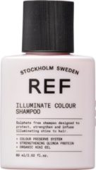 REF Stockholm REF Illuminate Colour Vrouwen Voor consument Shampoo 60 ml