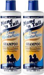 Mane 'n Tail Deep Moisturizing Shampoo- 2 pak