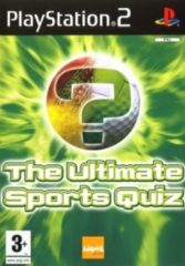 Oxygen Interactive The Ultimate Sport Quiz