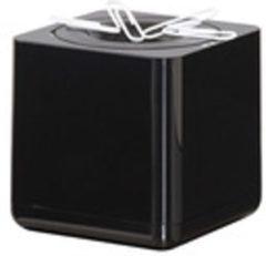 HAN i-Line papercliphouder magnetisch zwart