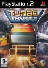 Phoenix Games Turbo Trucks