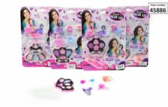 Toi Toys Make-up set met accessoires 5-ass.