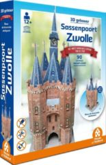House Of Holland 3D Gebouw - Sassenpoort Zwolle (90)