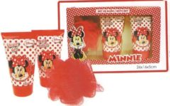 Disney Minnie Mouse badset 3 delig