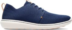 Blauwe Sneakers Step Urban Mix by Cloudsteppers by Clarks