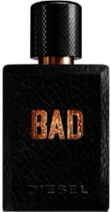 Diesel Bad Edt Spray Karton @ 1 Fles X 75 Ml