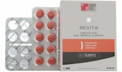 DS Laboratories Revita - Nutraceutical Tablets For Growth Support - 30 stuks