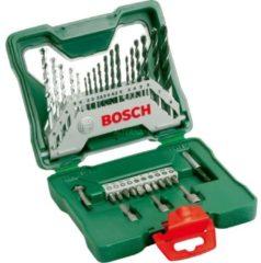 Bosch X-Line Bohrer- und Schrauber-Set, 33-teilig, Bohrer- & Bit-Satz