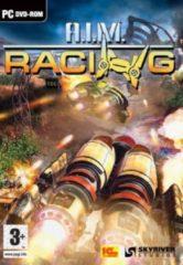 1C AIM Racing