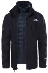 Jacke Mountain Light Triclimate mit GORE-TEX® 3826-KX7 The North Face URBAN NAVY/URBAN NAVY