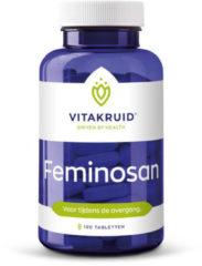 Vitakruid / Feminosan - 120 tabletten