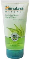 Himalaya Herbals purifying neem facewash 150 Milliliter