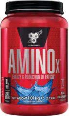 BSN Nutrition BSN Amino X - Aminozuren - 70 doseringen - Blue Raspberry