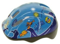 Ventura Kinder Fahrradhelm SEA WORLD