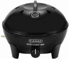 CADAC Citi Chef 40 Barbecue - Zwart