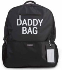 Childhome Daddy Bag - Zwart - Mommy bag