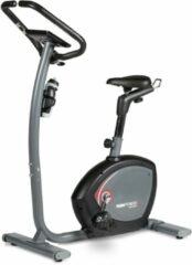 Grijze Flow Fitness Turner DHT750 Hometrainer - Gratis trainingsschema