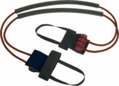 Zwarte Lifeline - Portable Power Jumper