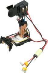 DeWalt Elektronik & Schalter für Bohrhammer N293999