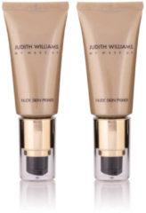 Judith Williams Grundierung - Nude Skin Primer, Duo