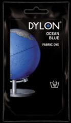 Blauwe DYLON Textielverf - Ocean Blue - handwas - 50 gr